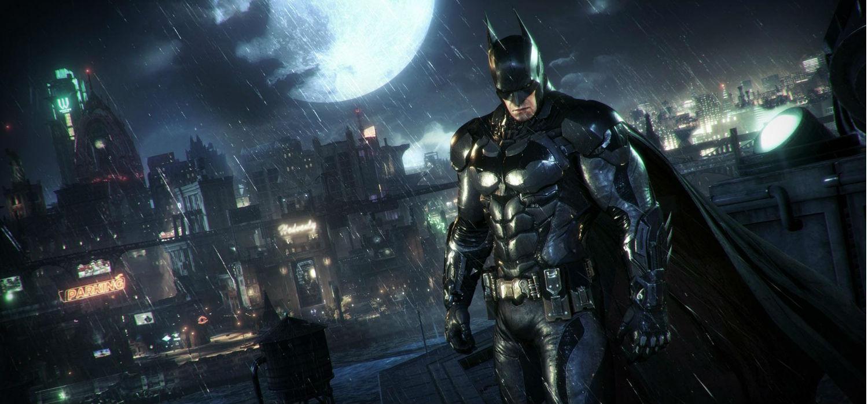 Mejores videojuegos Batman Arkham