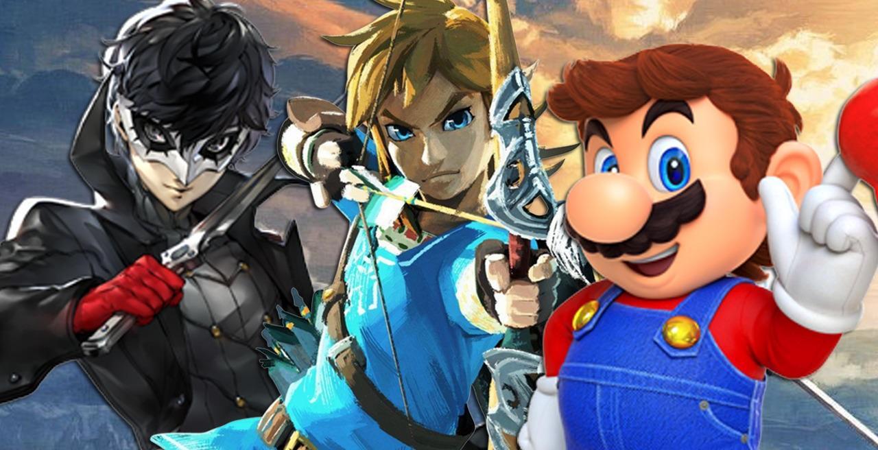 Las mejores músicas de videojuegos de 2017