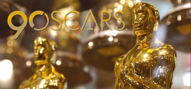 Nominados Oscars 2018