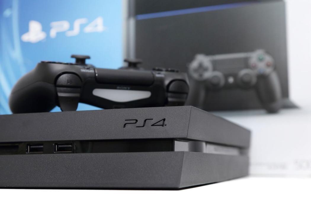 PS4 vende 5,9 millones de unidades