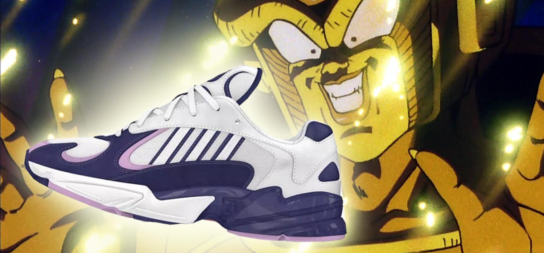 Zapatillas Dragon Ball Z