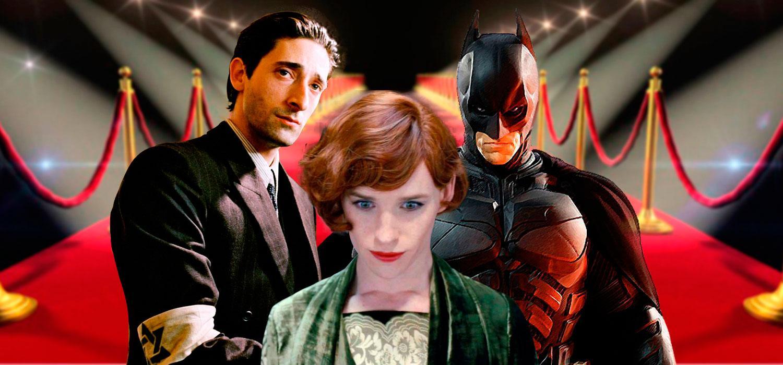 Las 10 mejores películas en Netflix ganadoras de un Oscar