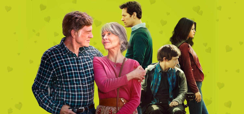10 películas actuales de Netflix para ver en San Valentín