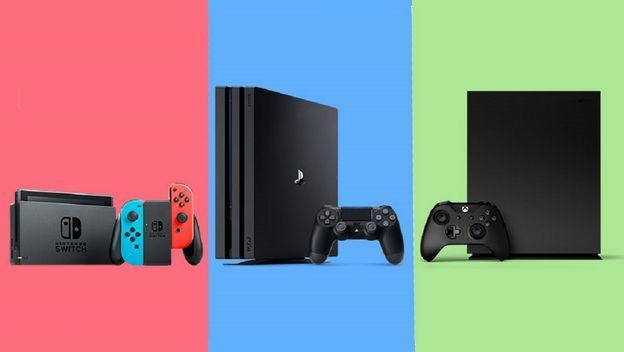 Como Mejorar La Seguridad De Tu Ps4 Xbox One O Nintendo Switch