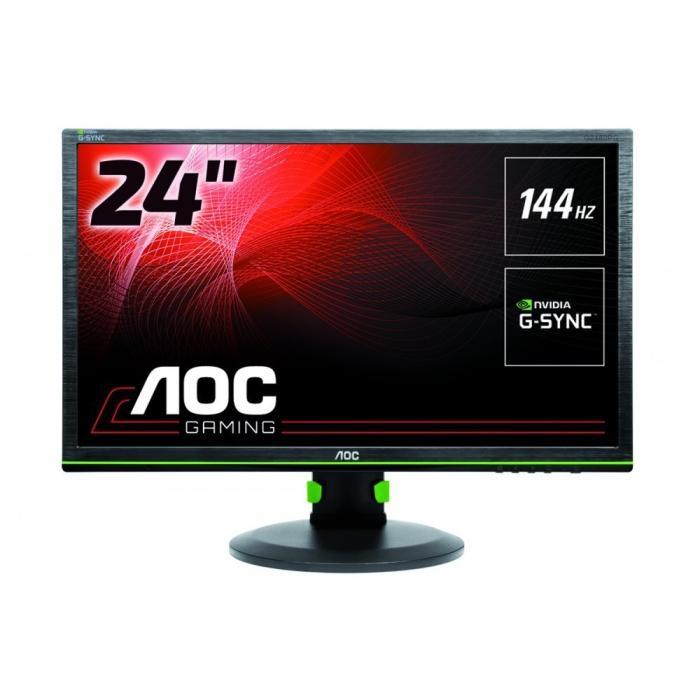AOC G2460PG - eSports