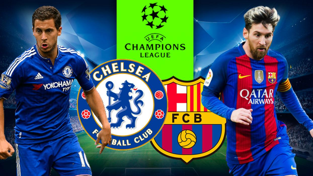 Image Result For Chelsea By Futbol