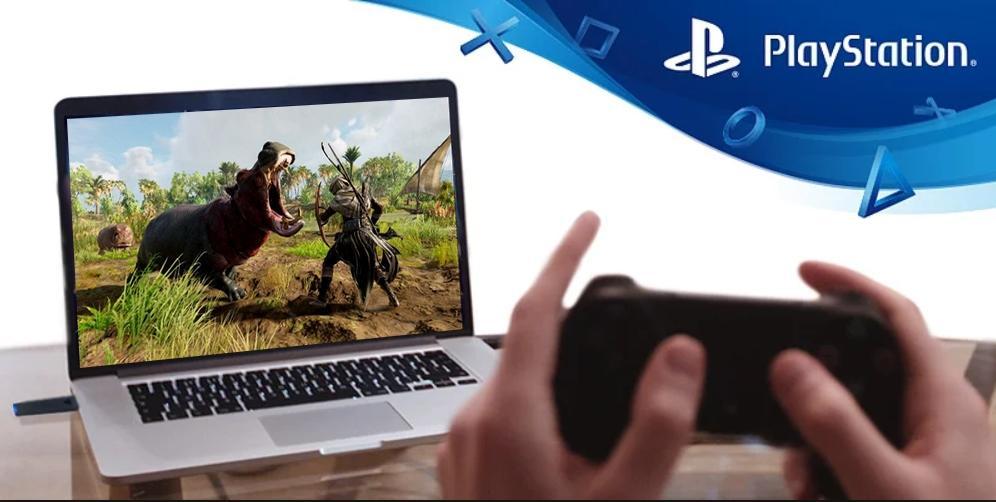 Cómo conectar el DualShock 4 a un PC
