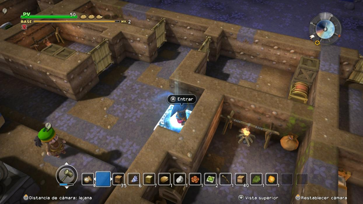 dragon quest builders switch 2