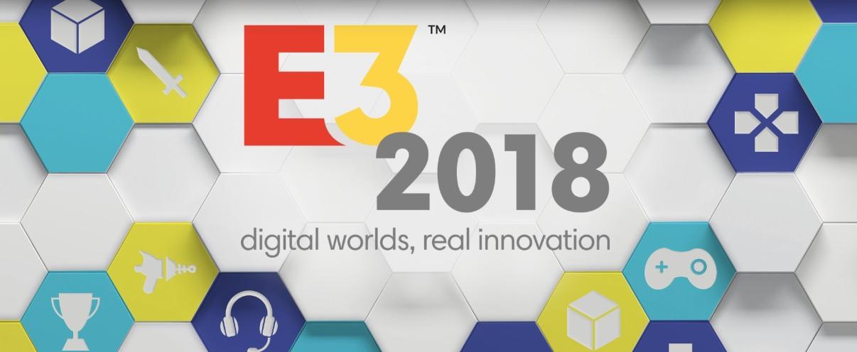Resultado de imagen para e3 2018
