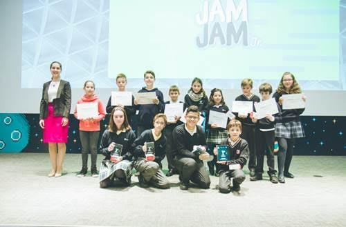 Game Jam Junior