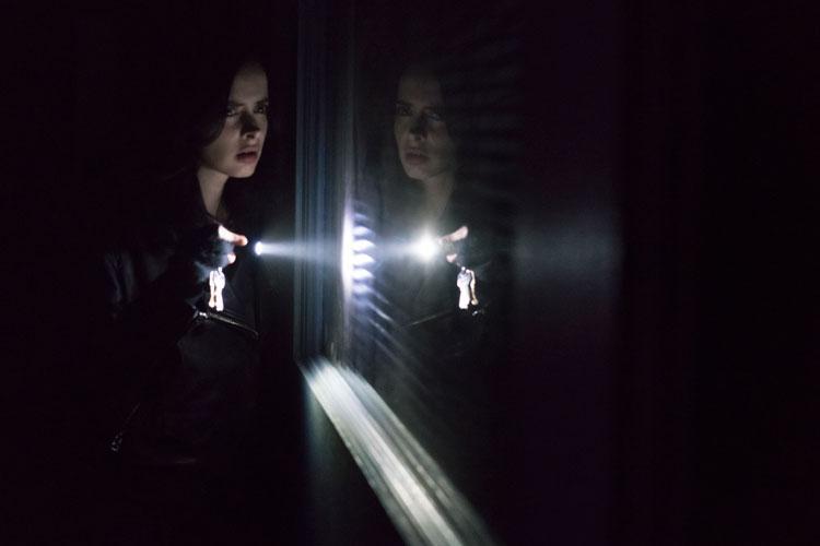 Jessica Jones temporada 2