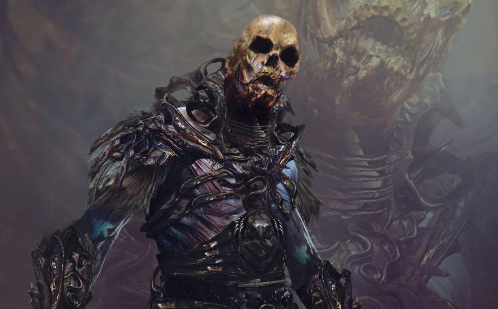 2019 Movie Photography Art: Los Masters Of The Universe Según El Artista Conceptual De