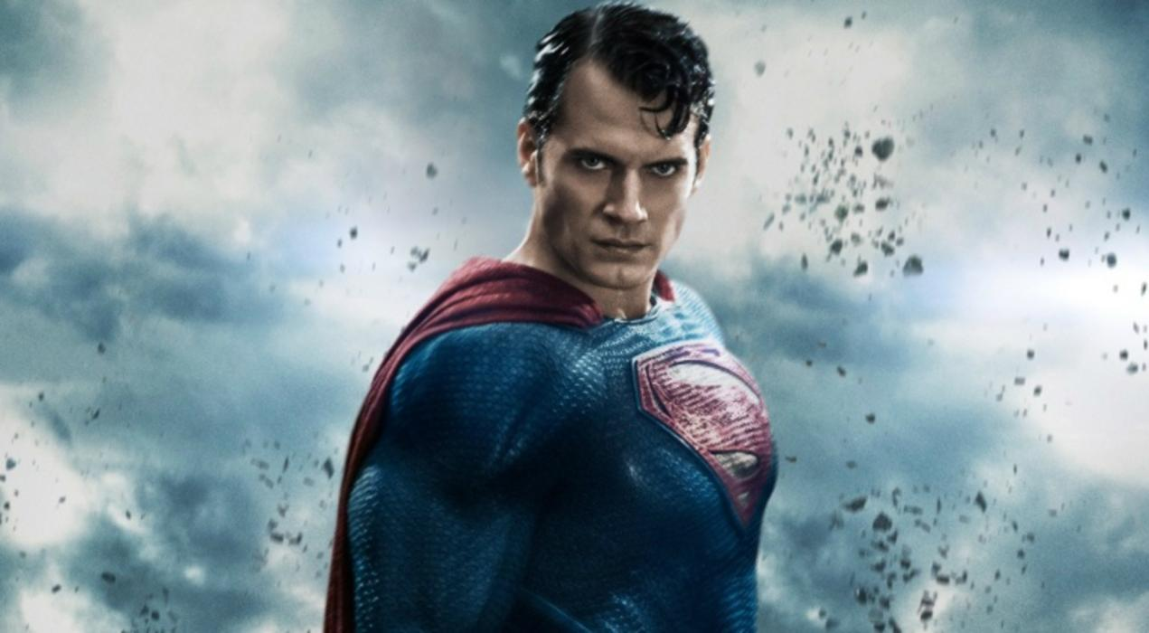 Superman en Liga de la Justicia (2017)