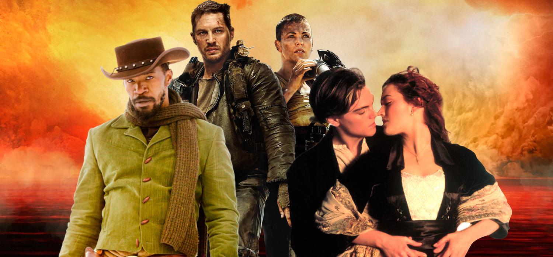 Las 10 mejores películas en HBO España en 2018