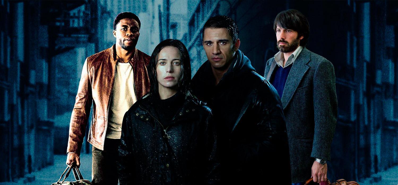 Las 5 mejores películas de suspense y thriller en Netflix