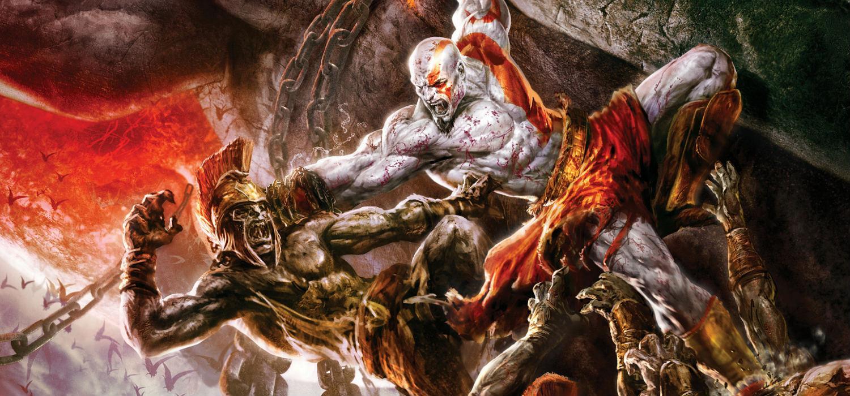God of War 2 análisis PS2