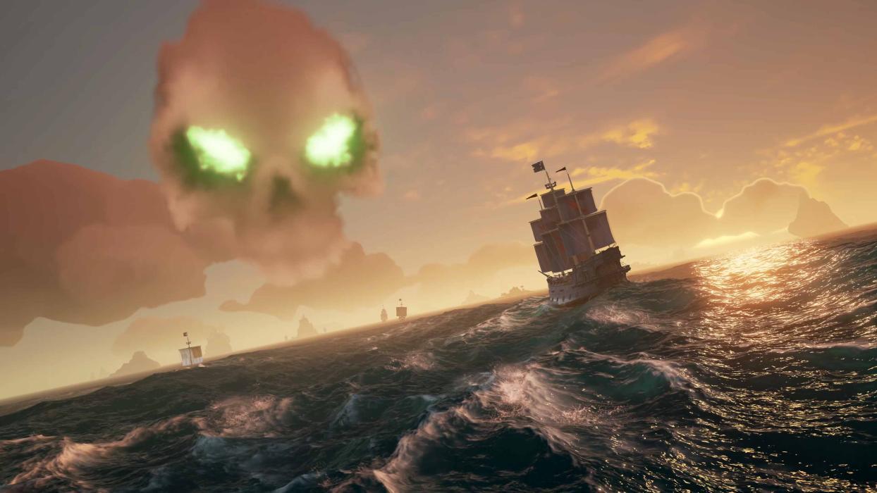 Análisis de Sea of Thieves para Xbox One y Windows 10