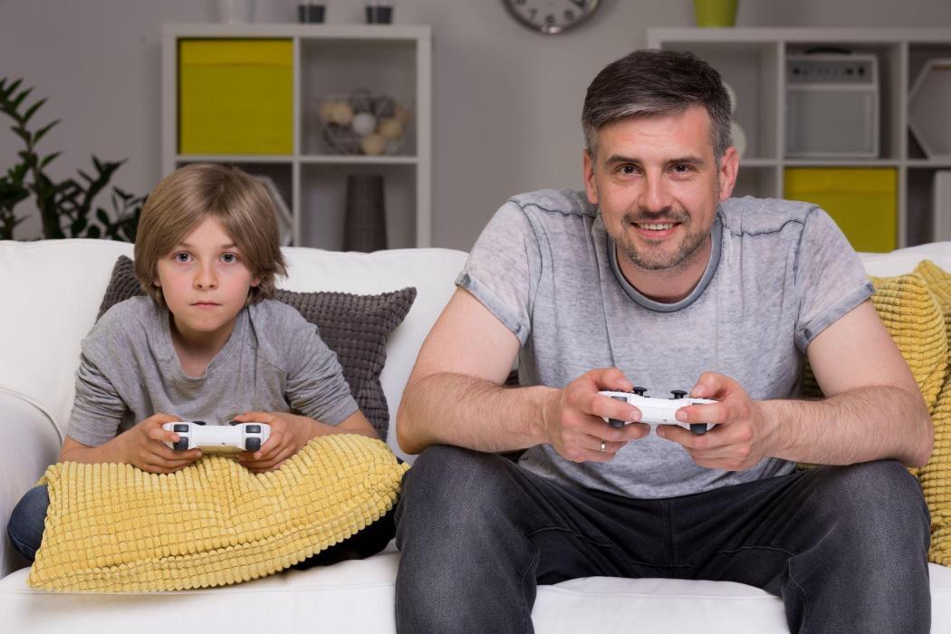 Control parental en consolas