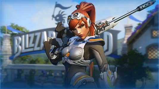 Contenido gratis para los juegos de Blizzard - eSports