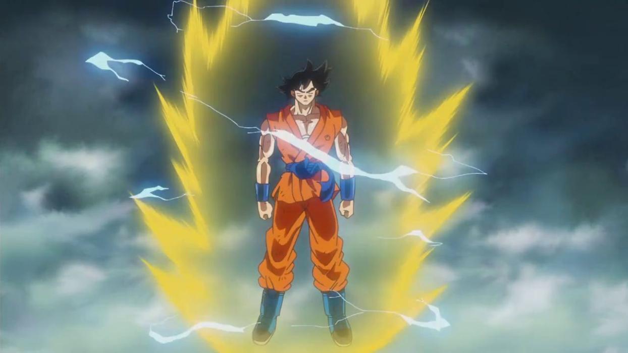 Dragon Ball Super 24