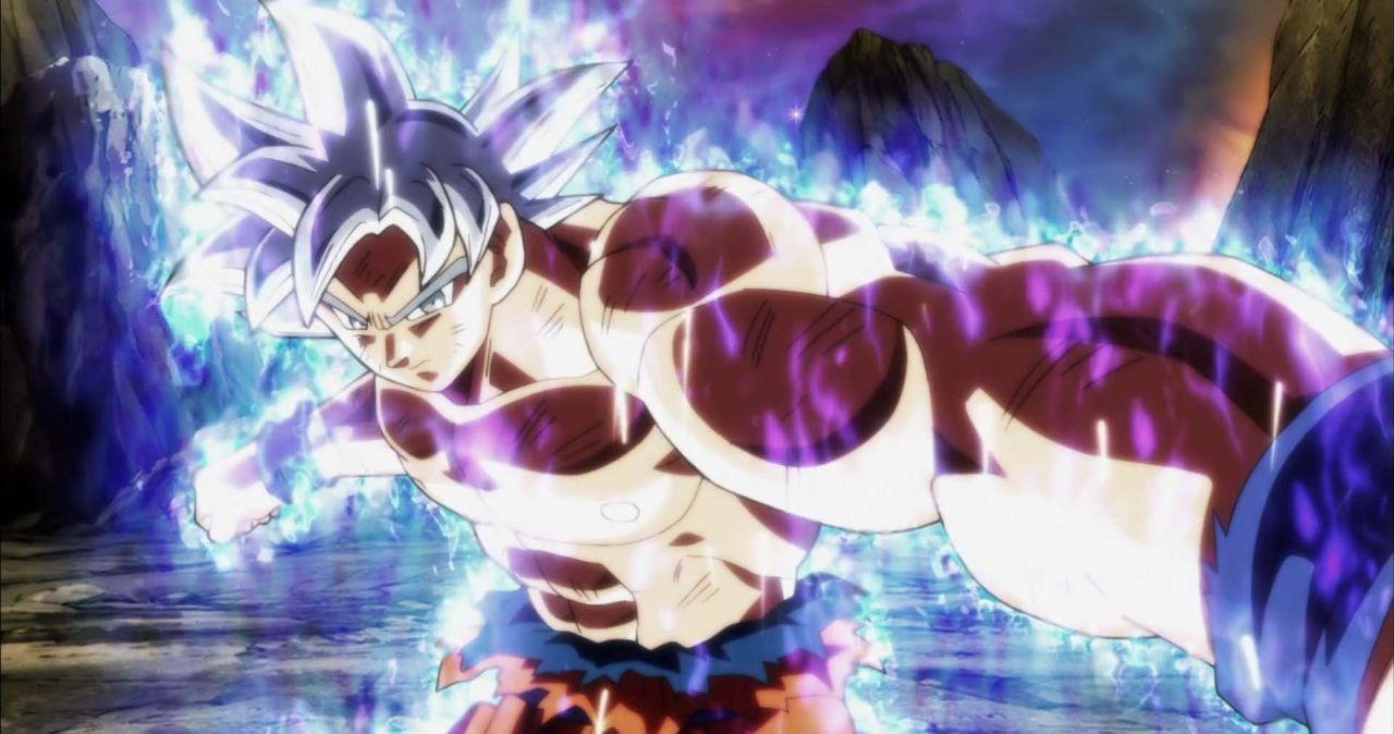 Dragon Ball Super el final