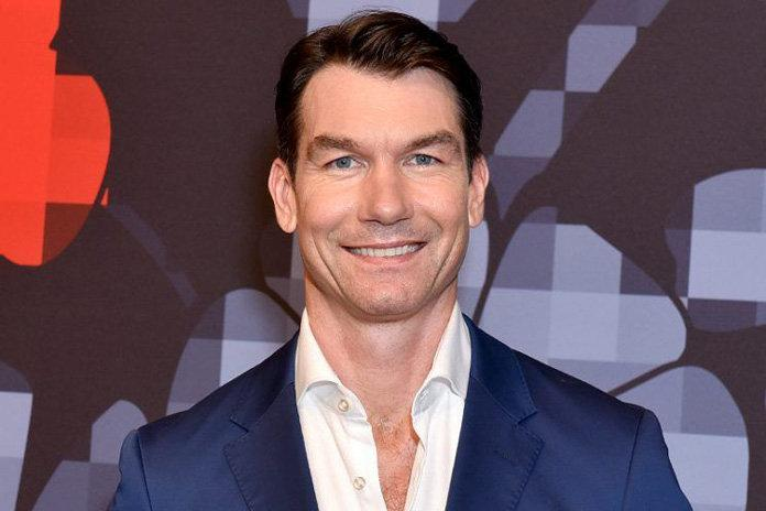 Jerry O'Connell de The Big Bang Theory