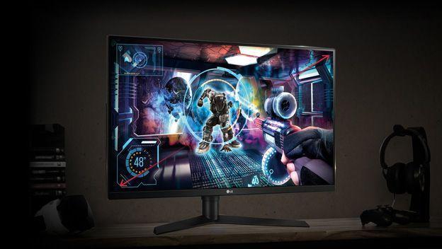 Nuevo monitor de LG ideal para eSports