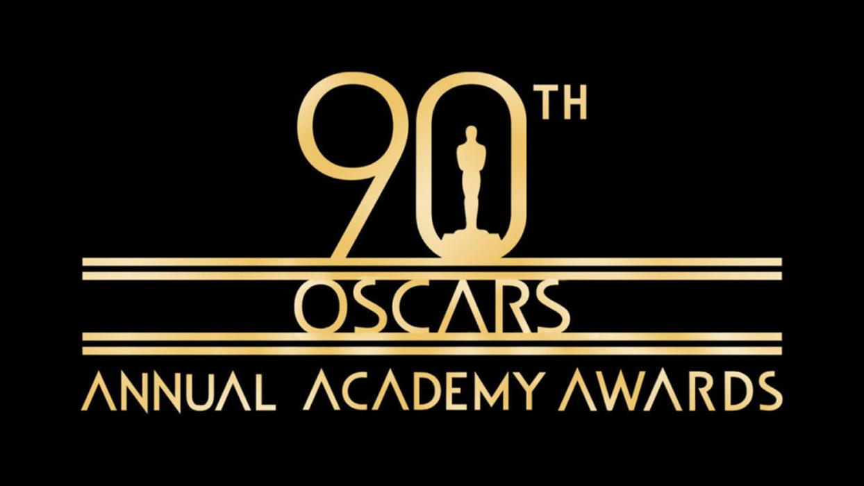 oscar 2018 por internet y tv