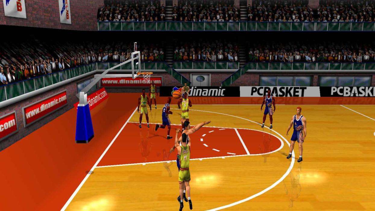 PC Basket