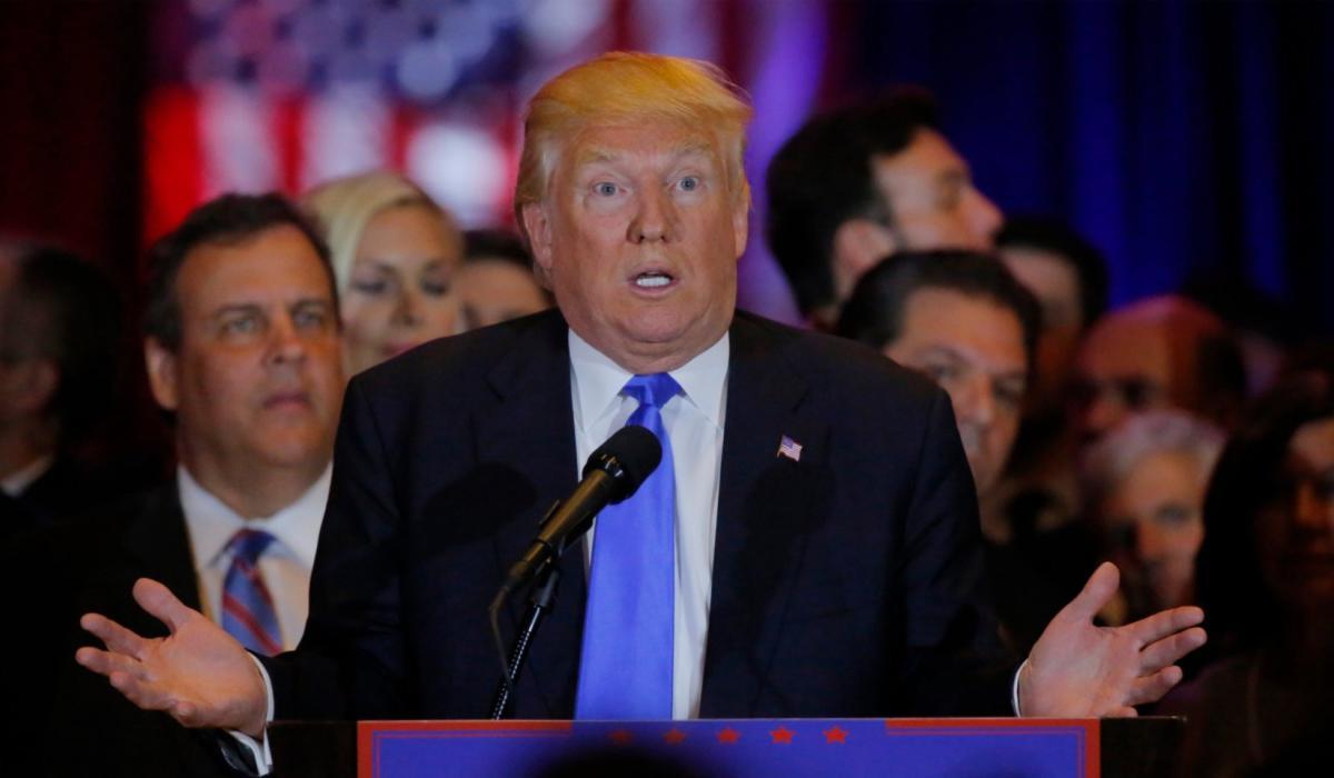 Trump y Kim Jong-Un se reunirán