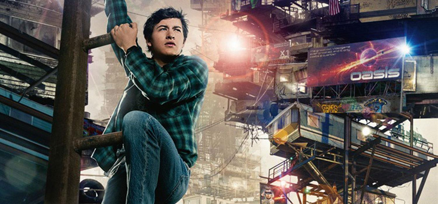 Ready Player One - Novela