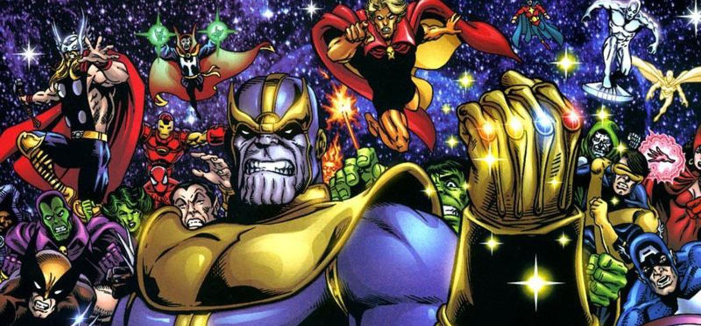 Vengadores: Infinity War - ¿Veremos la misma historia de los cómics en la película?