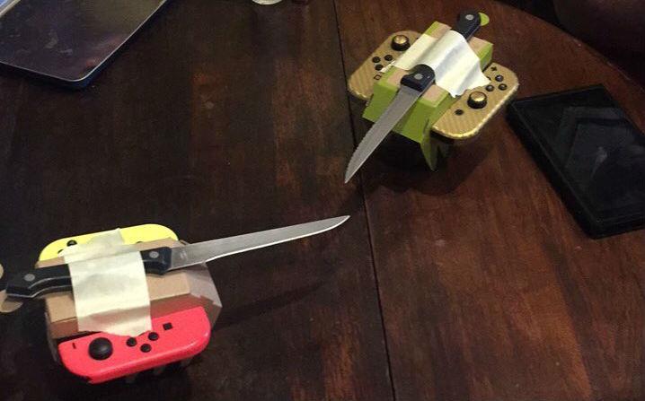 Nintendo Labo Switch mejores creaciones