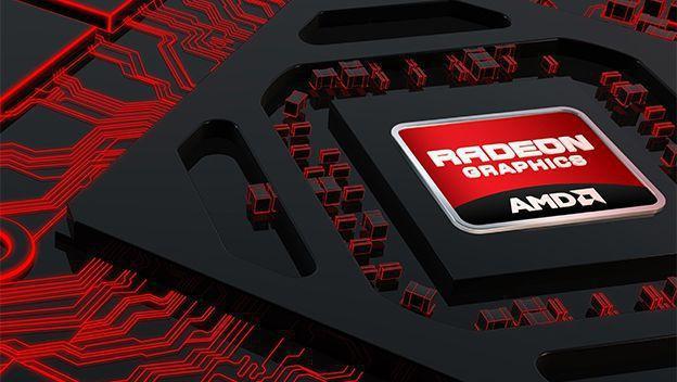 AMD RX 580X