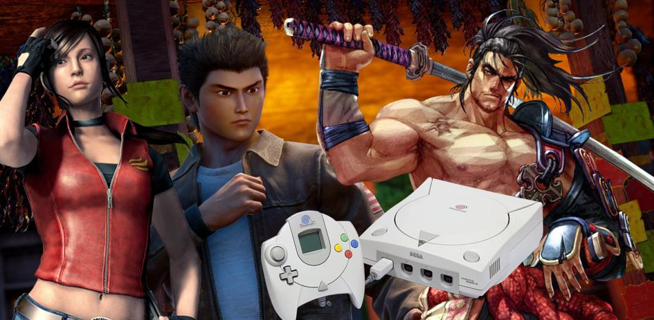 Dreamcast 2