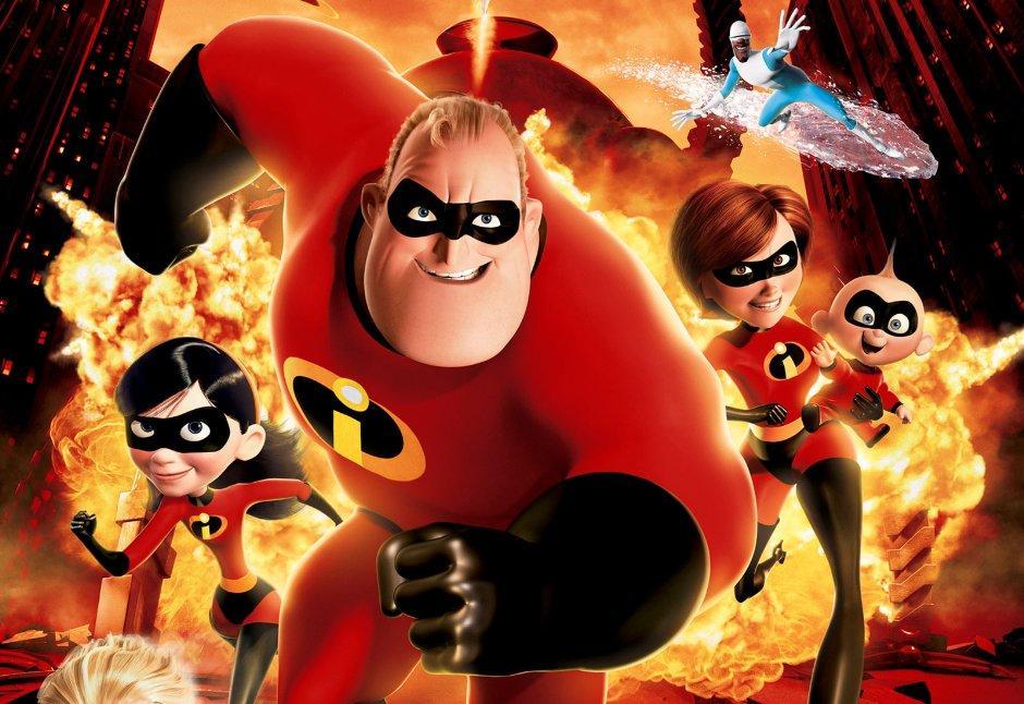 Estas son las mejores películas de superhéroes de Netflix
