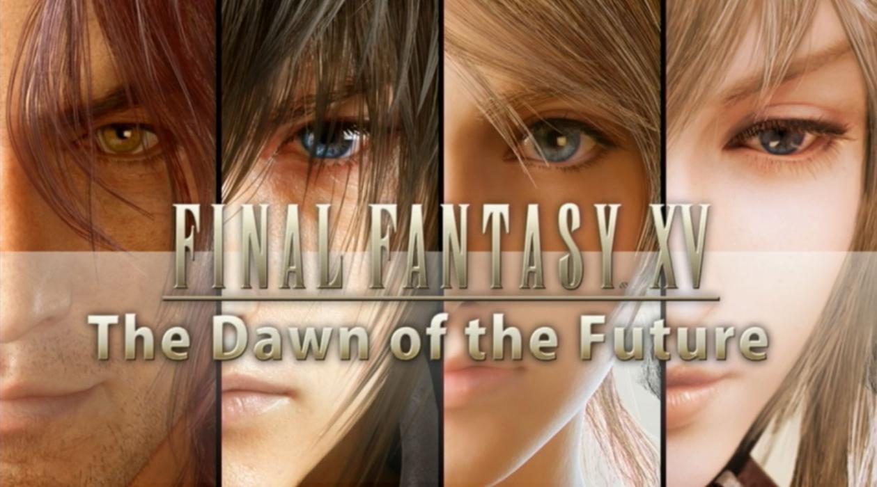 Final Fantasy XV próximos contenidos descargables