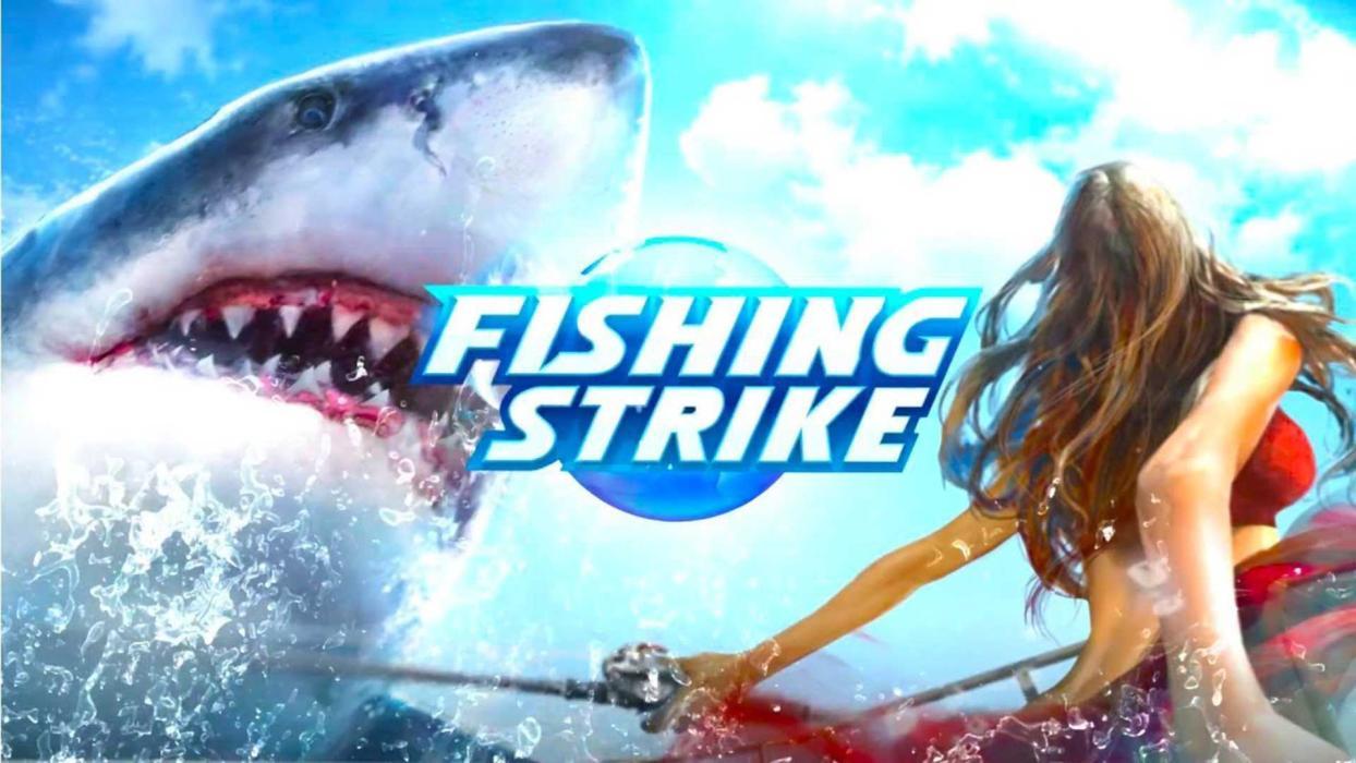 Fishing Strike