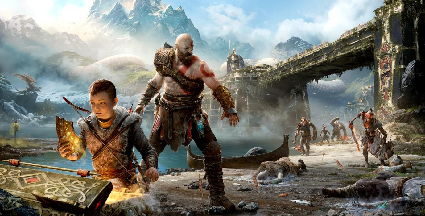 Analisis De God Of War El Regreso De Kratos Para Ps4 Hobbyconsolas