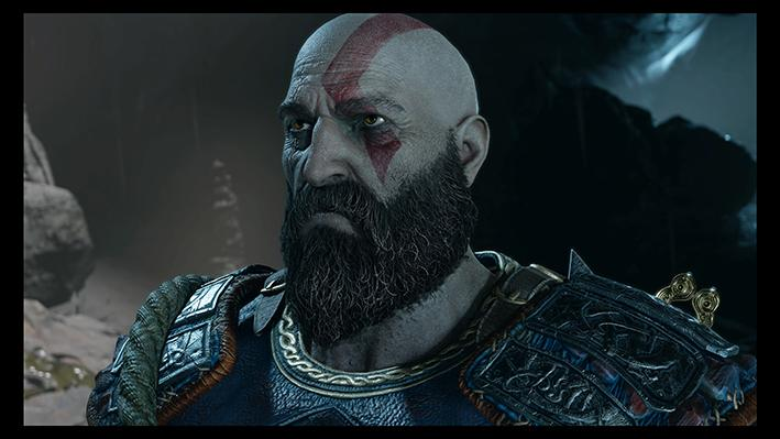 God of War review  21