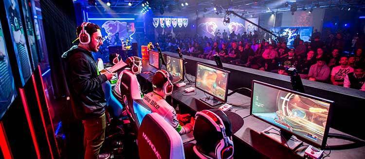 Halo World Championships
