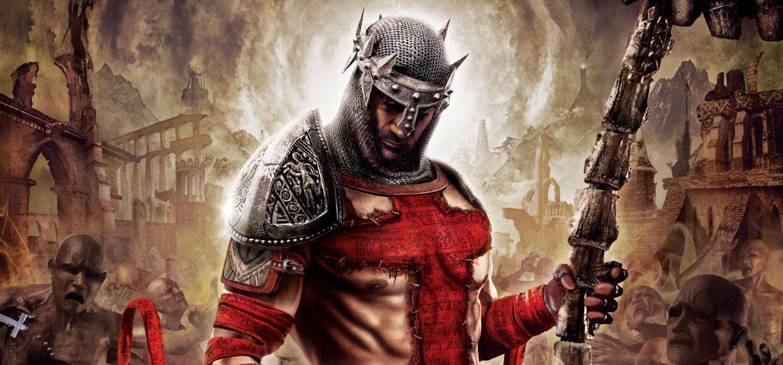 Juegos inspirados God of War