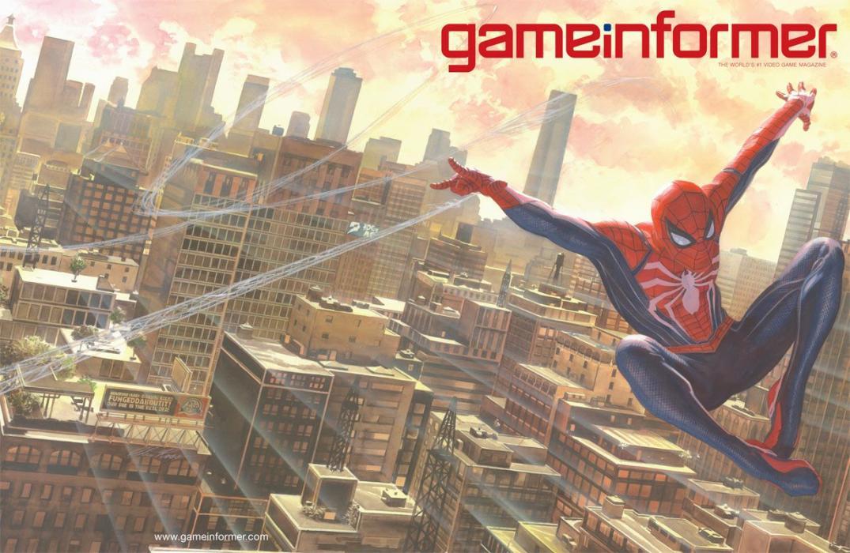Spider-Man PS4 fecha