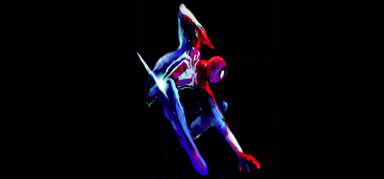 Spider-man PS4 noeval