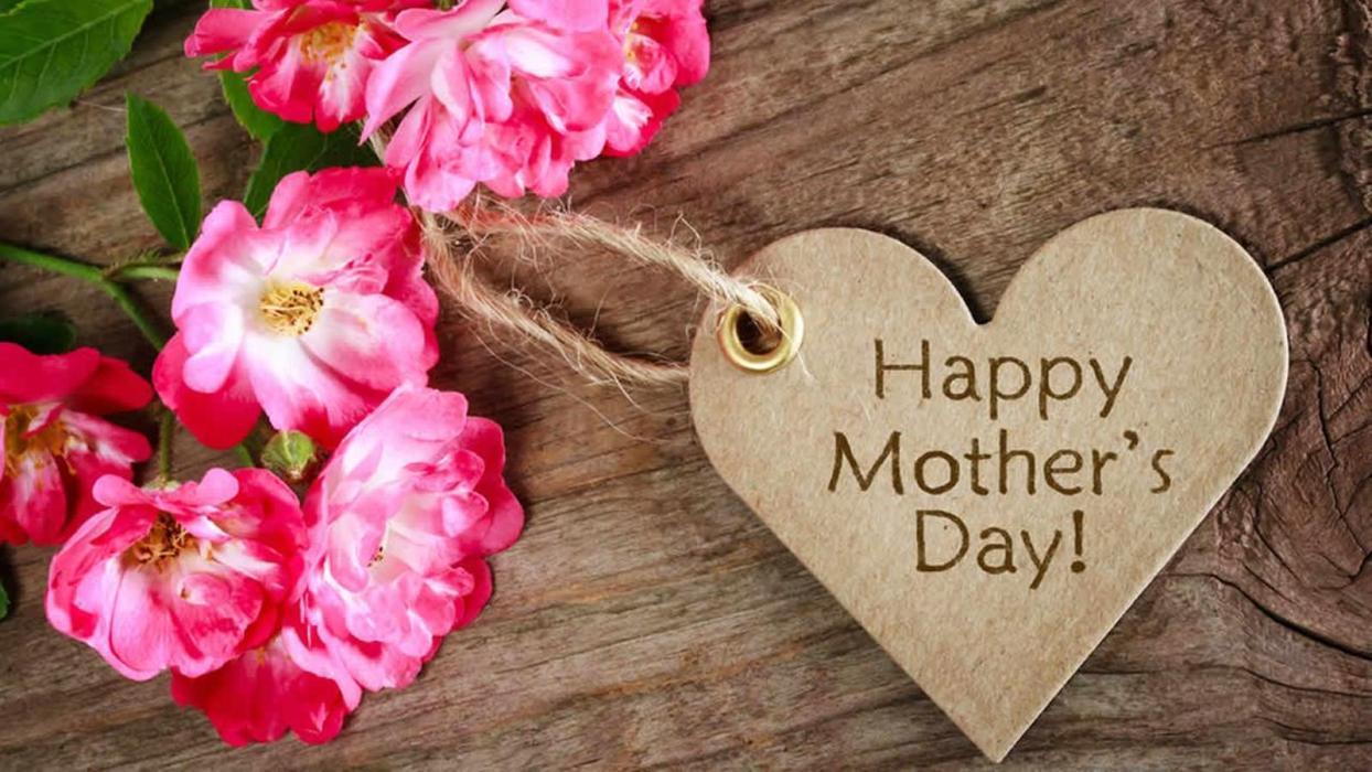 Imágenes Día De La Madre Para Whatsapp Y Facebook: Las Mejores Imágenes Del Día De La Madre Para Enviar Por