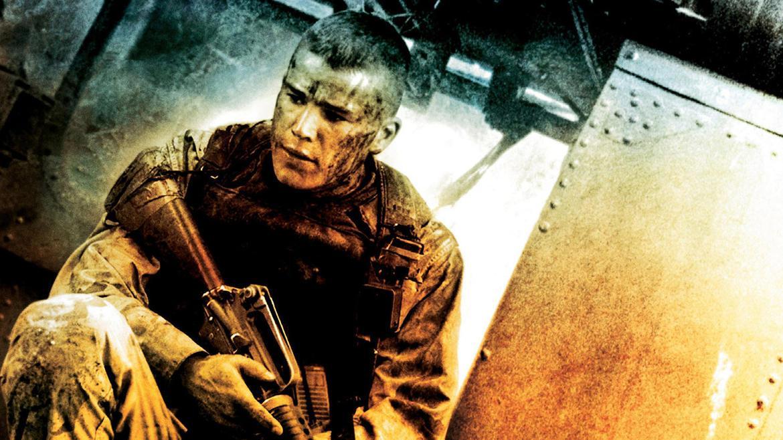 mejores películas de guerra Netflix