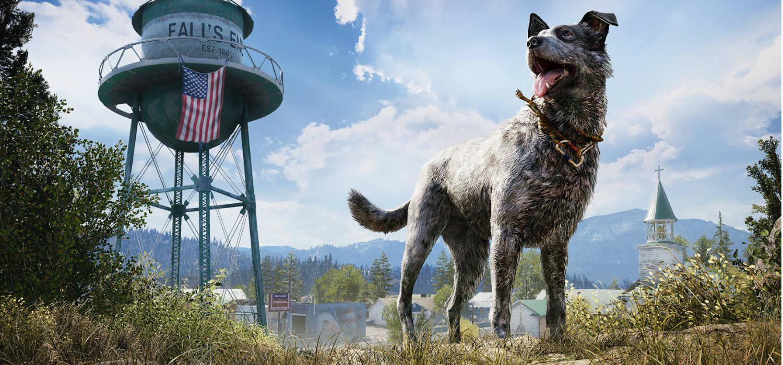 Mejores perros videojuegos