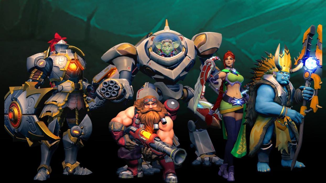 Los Mejores Juegos Gratis De Steam Para Mac Hobbyconsolas Juegos