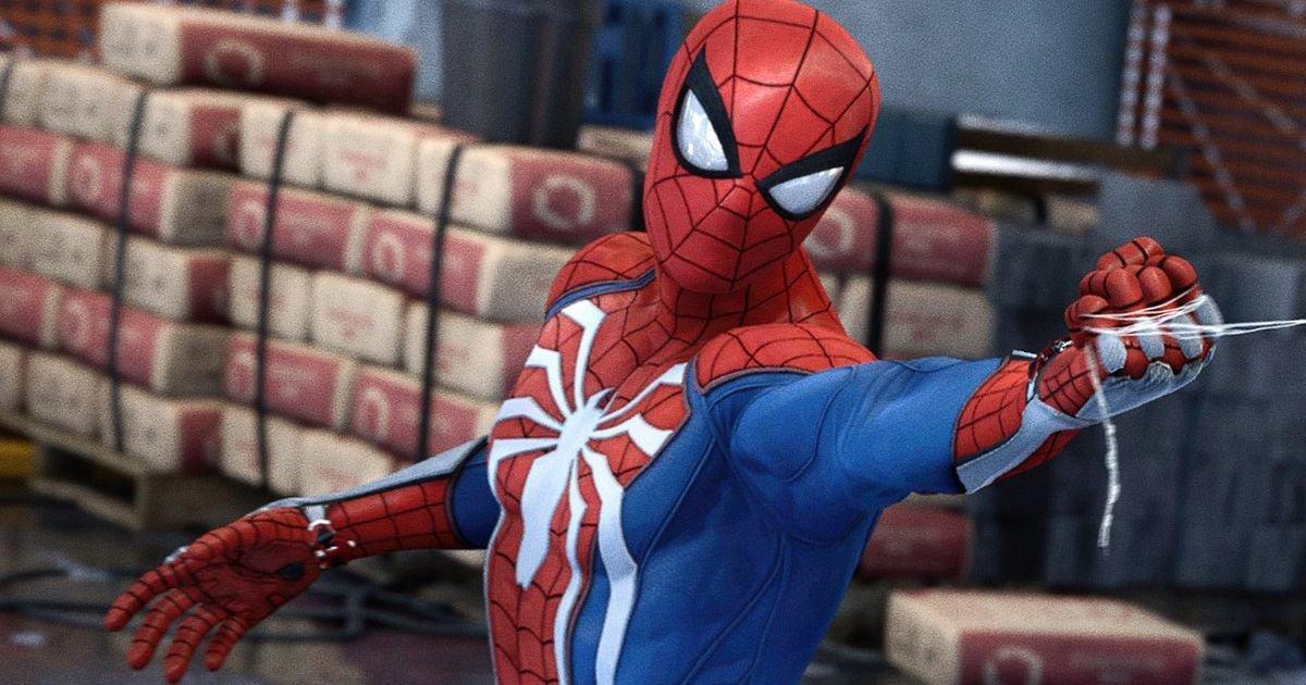 E3 2018 Nuevos Detalles Y Gameplay De Spider Man Para Ps4