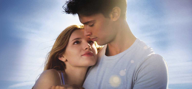 Critica De Amor A Medianoche Pelicula Romantica De Bella Thorne